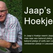 Jaaps Hoekje